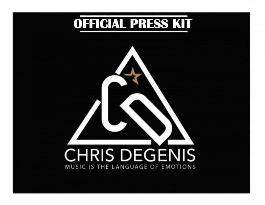 Chris DEGENIS DJ